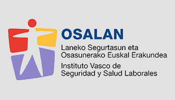 Instituto Vasco de Seguridad y Salud Laborales