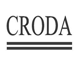Imagen del logotipo de la empresa Croda Ibérica