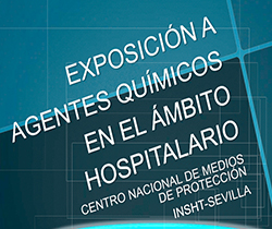 Imagen de portada de la Jornada Técnica sobre EPI en el Sector Hospitalario