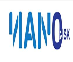 Imagen del logotipo de NanoRISK