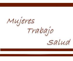 Imagen de la portada del seminario Mujeres, condiciones de trabajo y salud
