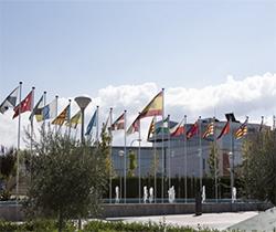 Imagen de la Agencia Europea para la Seguridad y la Salud en el Trabajo