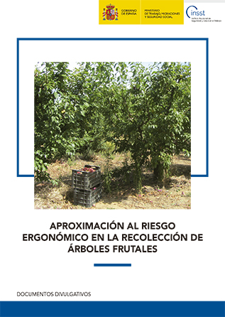 Aproximación al riesgo ergonómico en la recolección de árboles frutales - Año 2018