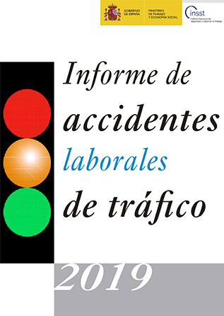 Informe de accidentes laborales de tráfico 2019