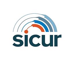 Imagen de logotipo de Salón Internacional de la Seguridad, SICUR