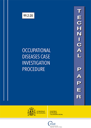 Occupational Diseases Case Investigation Procedure - Año 2020