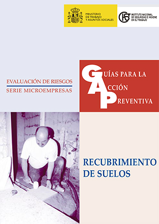 Guía para la acción preventiva: Recubrimiento de suelos - Año 2003