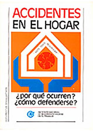 Accidentes en el hogar - Año 1981