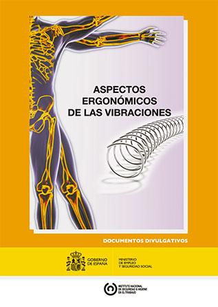 Aspectos ergonómicos de las vibraciones - Año 2014