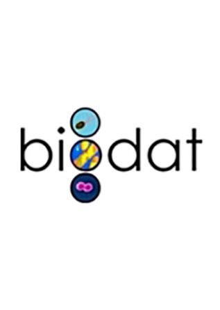 Base de datos: BIODAT - Año 2019