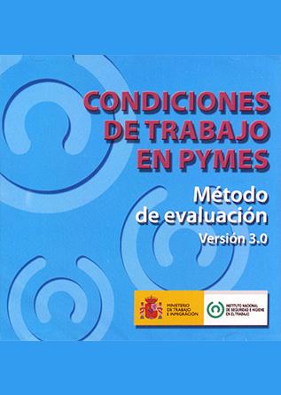 AIP.12.1.14 - Condiciones de trabajo en PYMES. Versión 3.1 - Año 2014