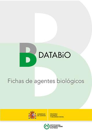 Base de datos: DATABiO - Año 2015