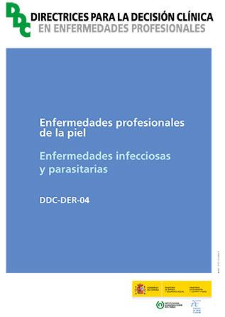 Directrices para la decisión clínica en enfermedades profesionales