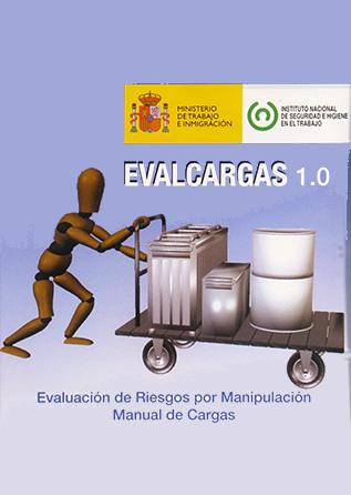 AIP.027 - EVALCARGAS. Versión 1.0- Año 2009