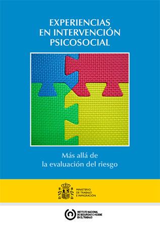 Experiencias en intervención psicosocial. Más allá de la evaluación del riesgo - Año 2009