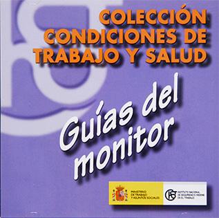 Condiciones de trabajo. Guía del monitor - Año 1989