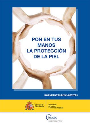 Pon en tus manos la protección de la piel - Año 2017