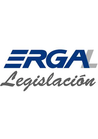 Erga Legislación