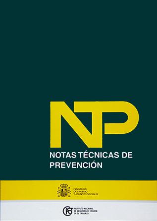 31ª Serie - NTP números 1066 a 1101 - Año 2016