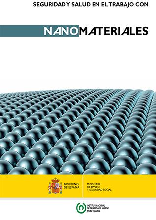 Seguridad y salud en el trabajo con nanomateriales - Año 2015