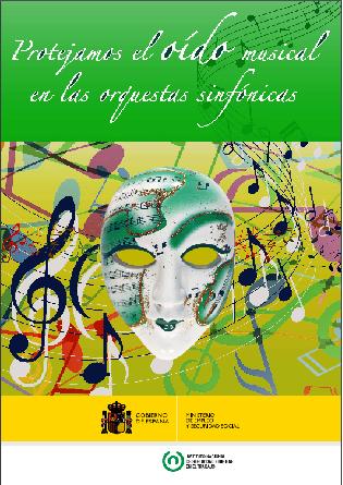 Protejamos el oído musical en las orquestas sinfónicas