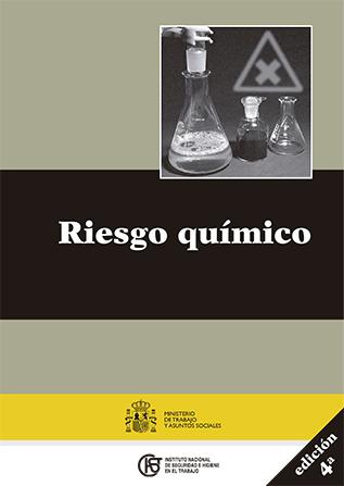Riesgo químico - Año 2007