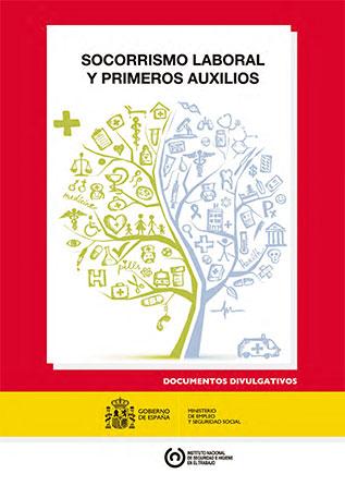 Socorrismo laboral y primeros auxilios - Año 2014