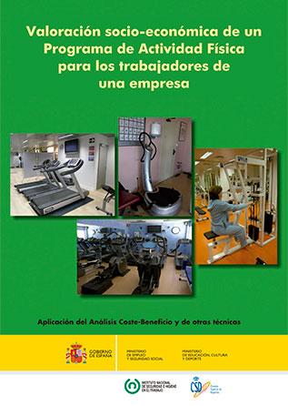Valoración socio-económica de un Programa de Actividad Física para los trabajadores de una empresa - Año 2013
