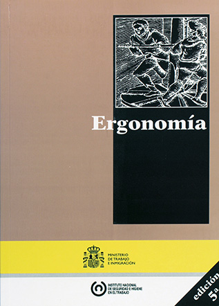 Riesgos ergonómico. 5ª edición - Año 2008