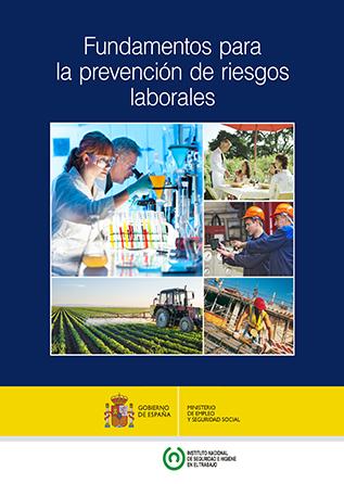 Fundamentos para la Prevención de Riesgos Laborales - Año 2017
