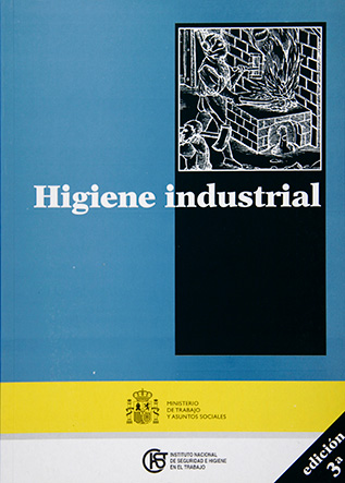 Higiene industrial - Año 2008