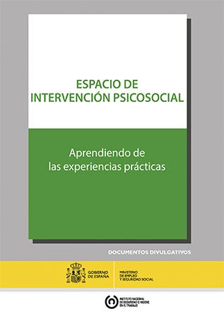 Espacio de intervención psicosocial - Año 2015