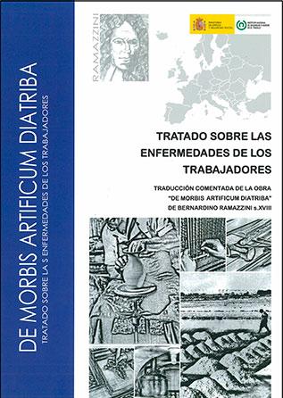 Tratado sobre las enfermedades de los trabajadores - Año 2012