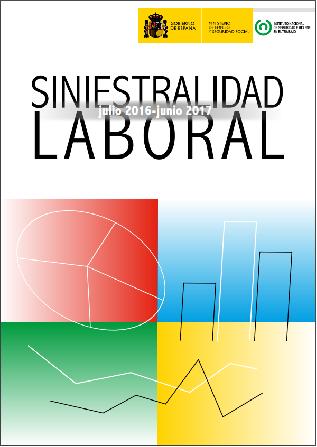 Avance de siniestralidad laboral. Periodo julio 2016 - junio 2017
