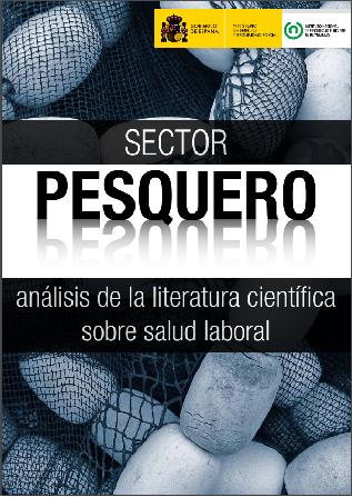Sector pesquero: análisis de la literatura científica sobre salud laboral - Año 2014