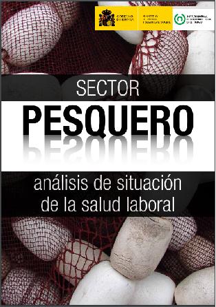 Sector pesquero: análisis de situación de salud laboral - Año 2014